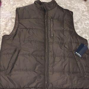 NordicTrack men's vest